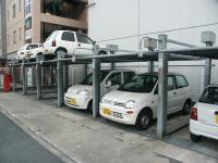 2X parking
