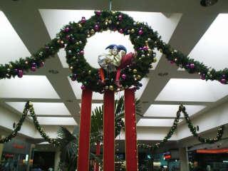 Japanese Christmas Trees